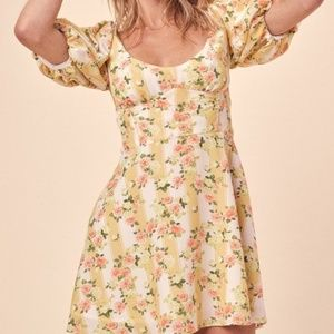 🍋FOR LOVE AND LEMONS ATLANTA DRESS